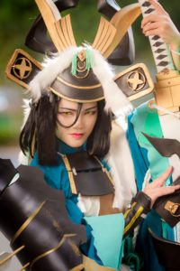 Can Cosplay Become a Career