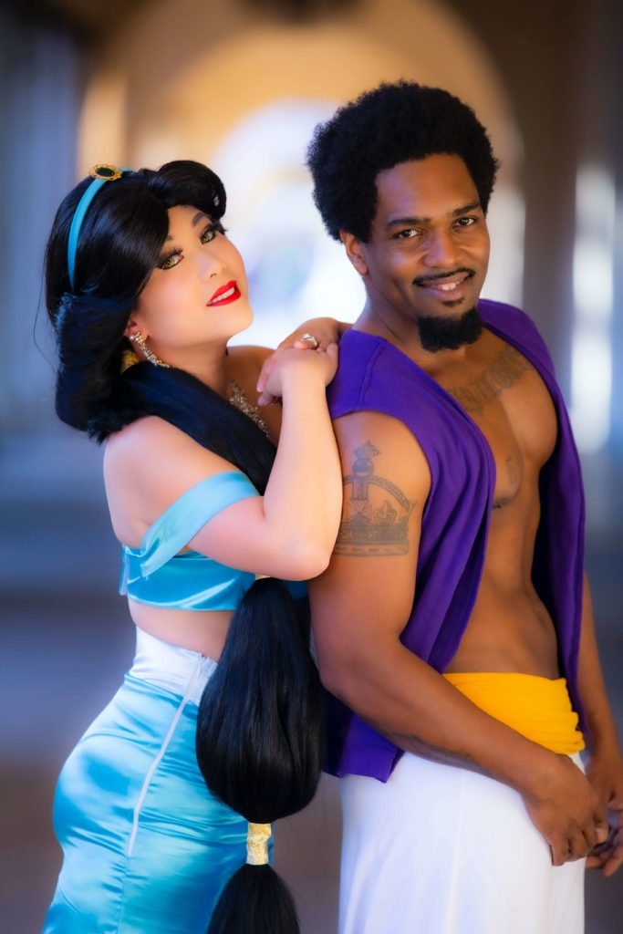 How Cosplay Can Boost Your Confidence