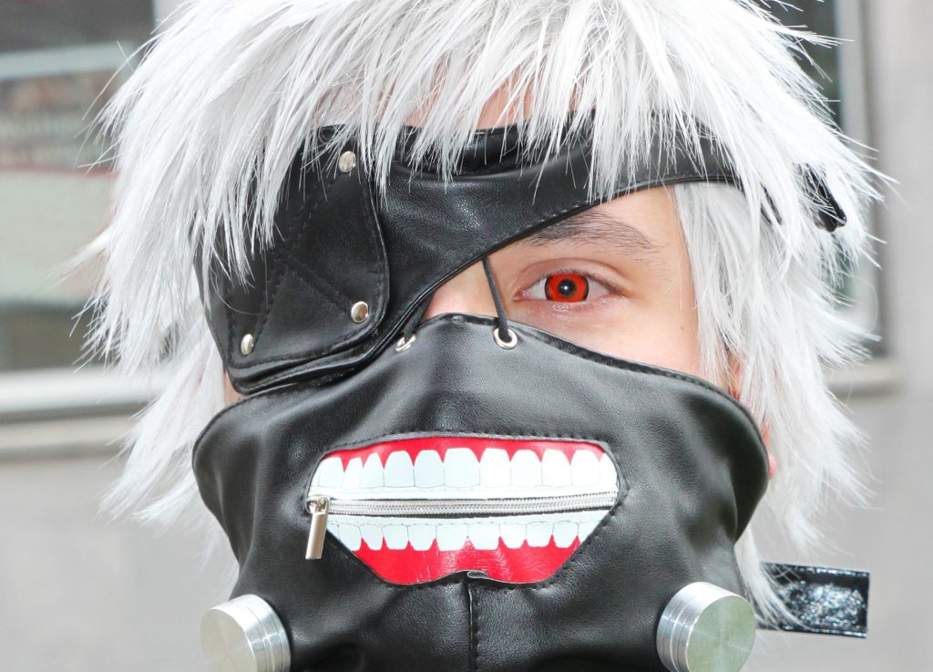 4 Great Anime Characters for Cosplay